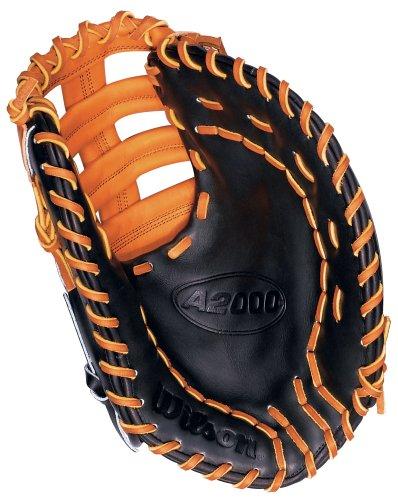 Wilson A2000 1613AG Baseball-Handschuhe, verstärkt, 30,5 cm