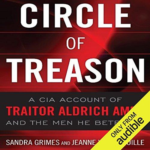 Circle of Treason Titelbild