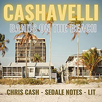 Bands On The Beach (feat. Chris Cash, Sedale Notes & LIT)