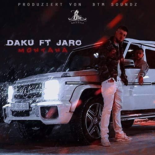 Daku & Jaro
