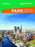 Guide Vert Week&GO Paris Michelin 2019