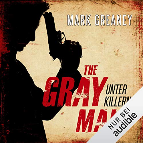 Unter Killern Audiobook By Mark Greaney cover art