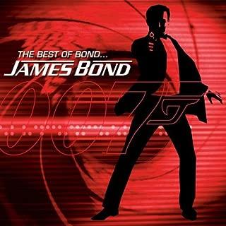 Best Of Bond... James Bond, The