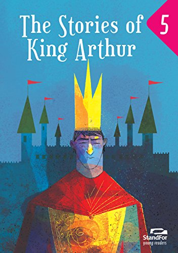 The Stories of King Arthur