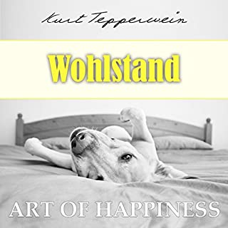 Wohlstand (Art of Happiness) Titelbild