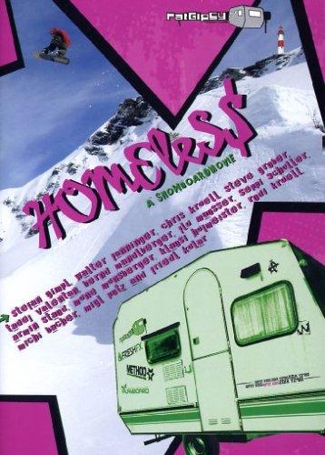 Homeless - A Snowboard Movie