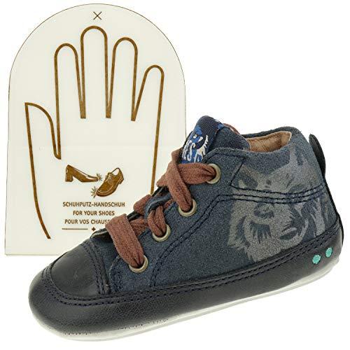 Bunnies Zukke Zacht 216700 520 - Zapatillas de Running para niños (con...