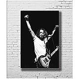 A&D Poster und Drucke Chris Cornell Soundgarden