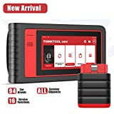 Thinktool Mini OBD2 WiFi Diagnostic Scan Tool with Full System Basic Diagnosis and Contains 16 Special Functions Including Oil Reset, EPB, BMS, SAS, DPF, TPMS,Bleeding, IMMO,ect.