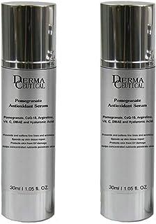 x2 Pomegranate Antioxidant SERUM – DermaCeutical