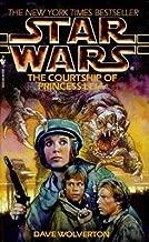 The Courtship of Princess Leia[SW COURTSHIP OF PRINCESS LEIA][Mass Market Paperback]
