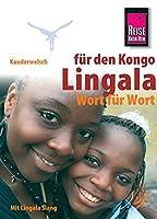 Lingala Grammar for Germans.: Lingala Wort Fuer Wort