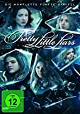 Pretty Little Liars - Die komplette fünfte Staffel [6 DVDs]
