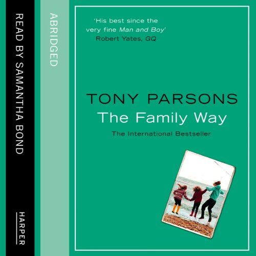The Family Way  By  cover art