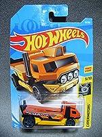 Hotwheelsホットウィール『1/64 EXPERIMOTORS THE HAULINATOR ダイキャストミニカー』積載車