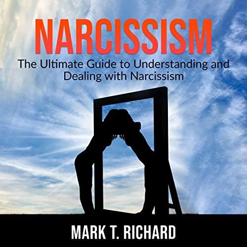 『Narcissism』のカバーアート