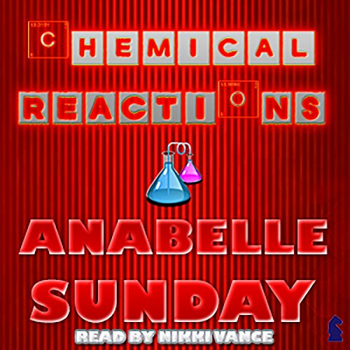 Chemical Reactions audiobook cover art