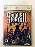 Guitar Hero 3 Legends of Rock for Xbox 360, Game Only