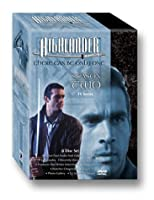Highlander: Season 2 - Series [DVD]