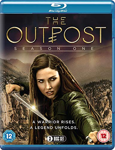 The Outpost - Season 1 [Blu-ray]