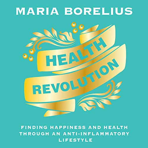 Health Revolution cover art