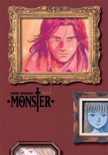 Monster, Vol. 1: The Perfect Edition (1)