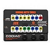 GODIAG GT100 Car Tool OBD2 Breakout Box ECU Connector, Used for OBDII Protocol Communication Detection and ECU Maintenance/Diagnosis/Programming/Coding(New Version)