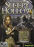 Best eGames PC Games - Sleepy Hollow - PC Review