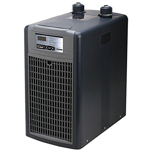 ゼンスイ 小型循環式クーラー ZC-1000α 海水・淡水兼用