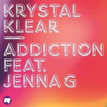 Addiction (Remix EP)