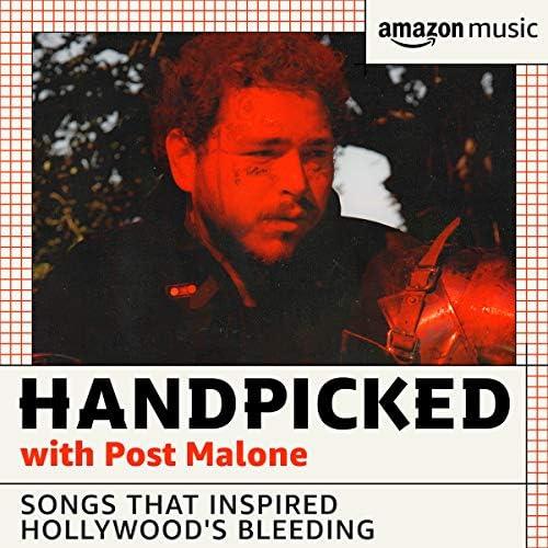 Seleccionadas por Post Malone for Amazon Music.
