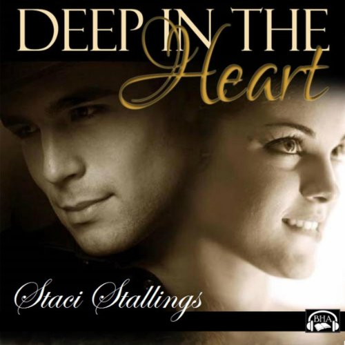 Deep in the Heart audiobook cover art