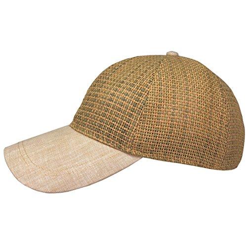 Gorra de Beisbol   Gorra de Paja Ideal para el Verano  ...