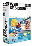 MAGIX Web Designer 7 -