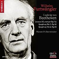 Beethoven: Symphonies Nos 7 &