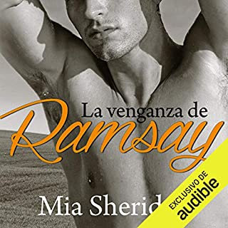 La venganza de Ramsay [The Revenge of Ramsay] audiobook cover art