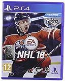 Electronic Arts NHL 18 Básico PlayStation 4 vídeo - Juego (PlayStation 4, Deportes, Modo multijugador, E10 + (Everyone 10 +))