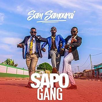 Sapo Gang, Pt. 1