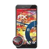 atFolix Schutzfolie kompatibel mit Archos Diamond Alpha Plus Folie, entspiegelnde & Flexible FX Bildschirmschutzfolie (3X)