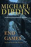 End Games: The Last Aurelio Zen Mystery