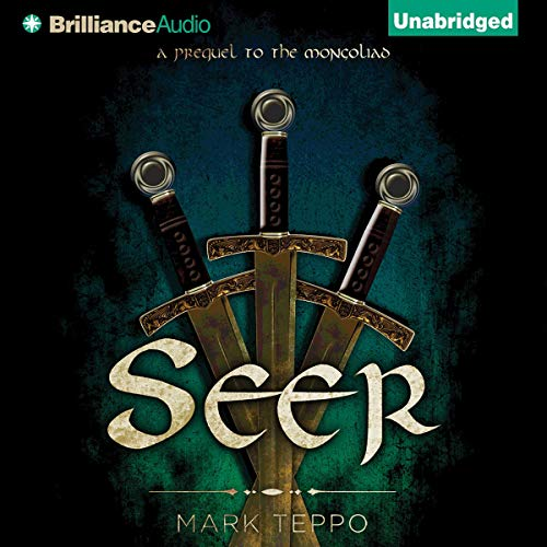 Seer  By  cover art