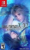 Square Enix Final Fantasy X|X-2 HD Remaster videogioco Nintendo Switch Remastered