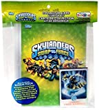 Topps Skylanders Swap Force Collector Card Starter Kit