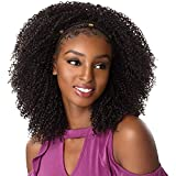 MULTI PACK DEALS! Sensationnel Synthetic Hair Crochet Braids Lulutress 2X Kinky 4B (5-PACK, 2)