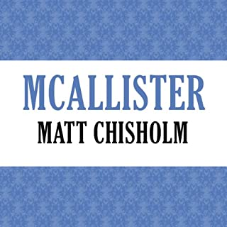 McAllister cover art