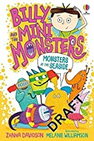 Monsters at the Seaside (Billy and the Mini Monsters)