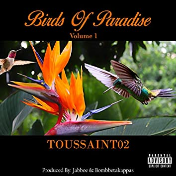 Birds of Paradise Volume 1