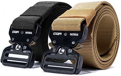 Top 10 Best cqr tactical belt