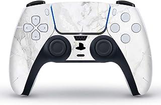 Adesivo de camuflagem para controle de PS5, capa protetora à prova de arranhões compatível com PlayStation 5 Gamepad, prot...