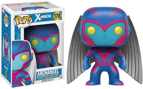 Funko POP! Marvel X-Men: Archangel